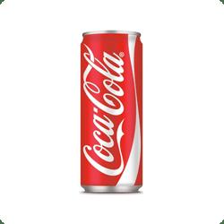 Image de Coca-Cola Classic (33cl)