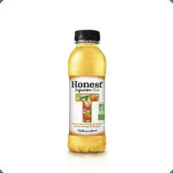 Image de Thé Glacé Honest Orange-Mangue (37,5cl)