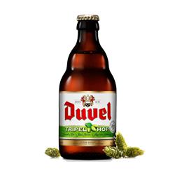 Image de Bière Duvel triple