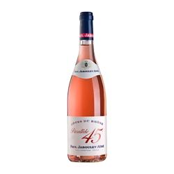 Image de Côtes du Rhône Rosé (37,5cl)