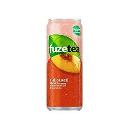 Image de Fuze tea (33cl)
