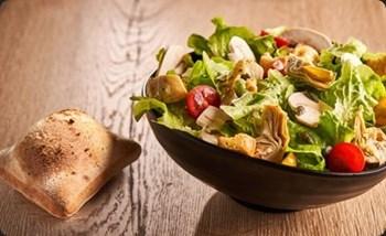 Image de Salade Veggie