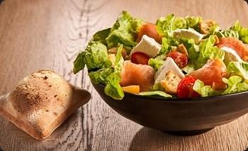 Image de Salade Norvégienne